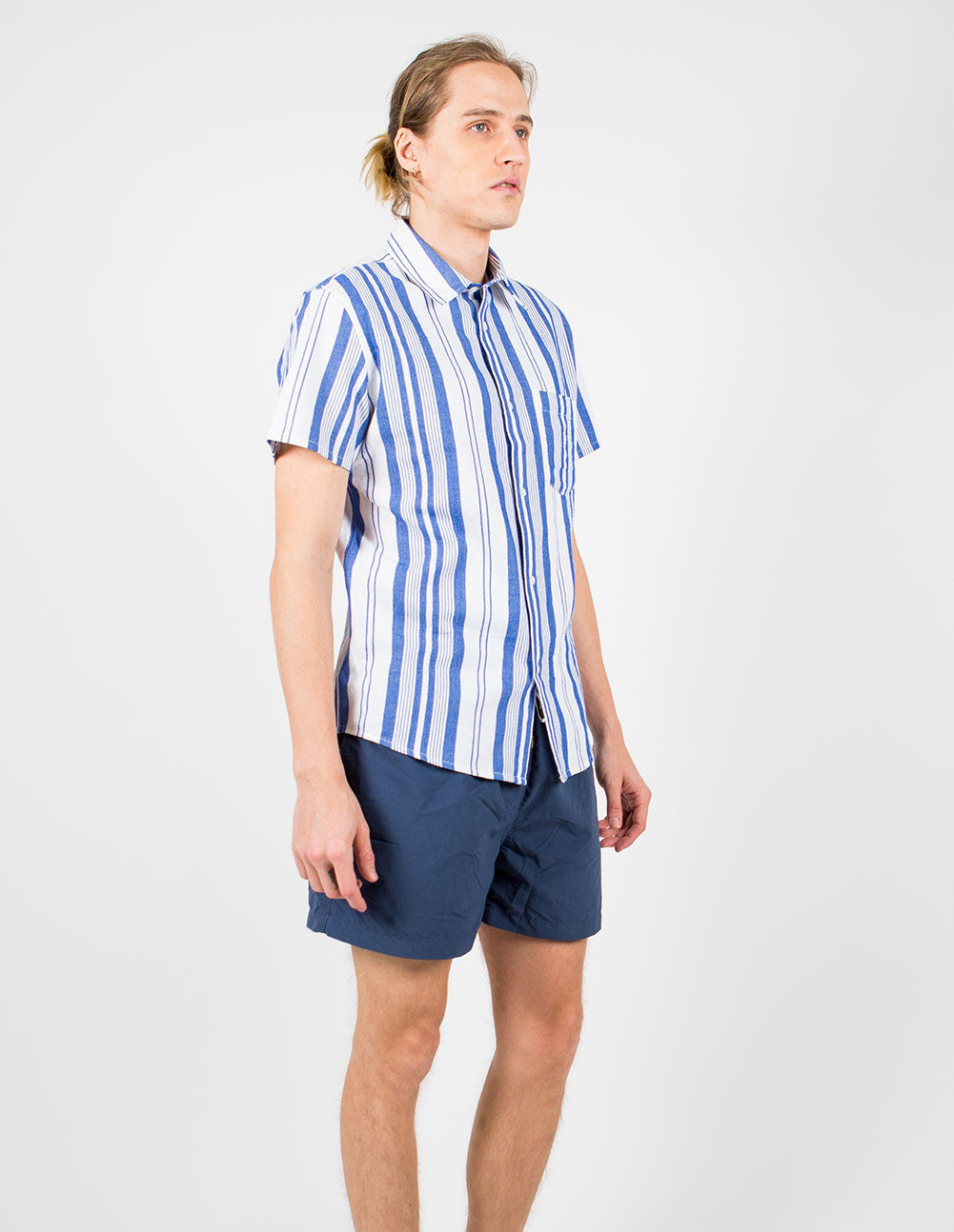 Striped Bryan Shirt