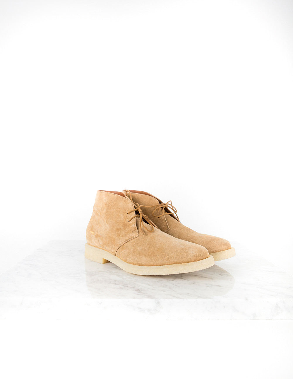 Suede Chukka Boot