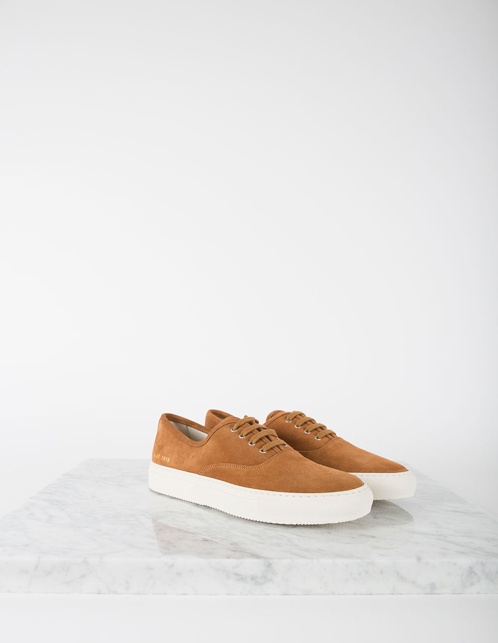 Suede Tournament Sneaker