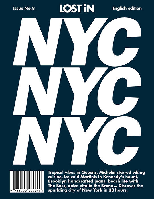 NYC Guide Book