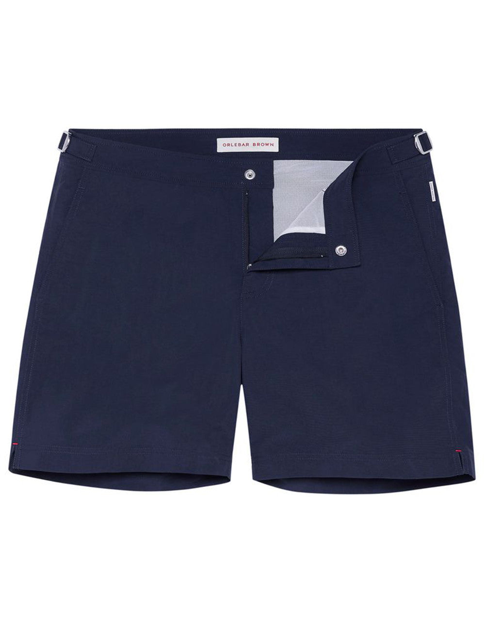 Bulldog Swim Short