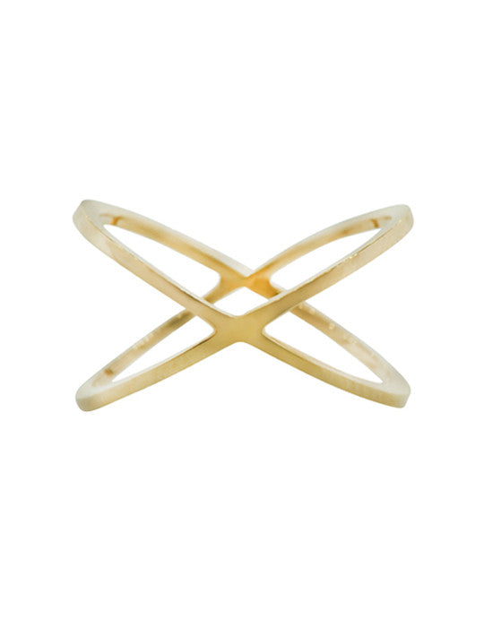 Short Intersect Ring