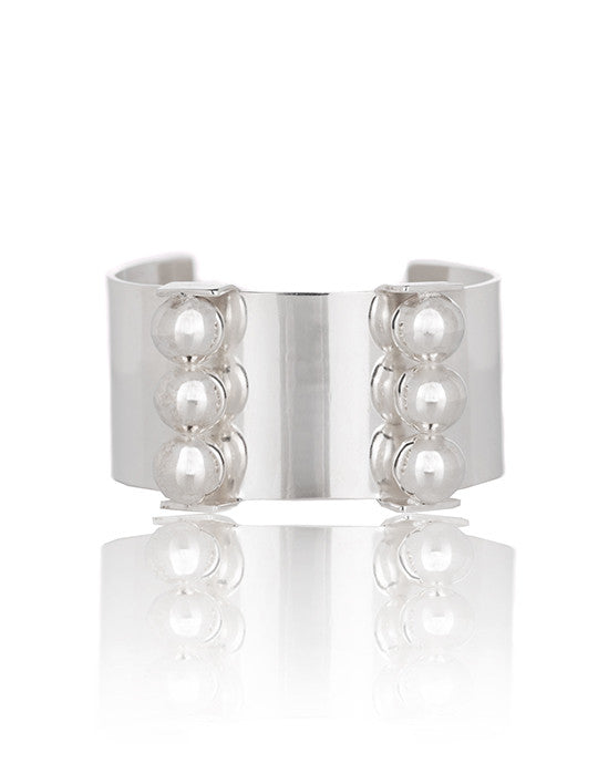 Six Sphere Cuff