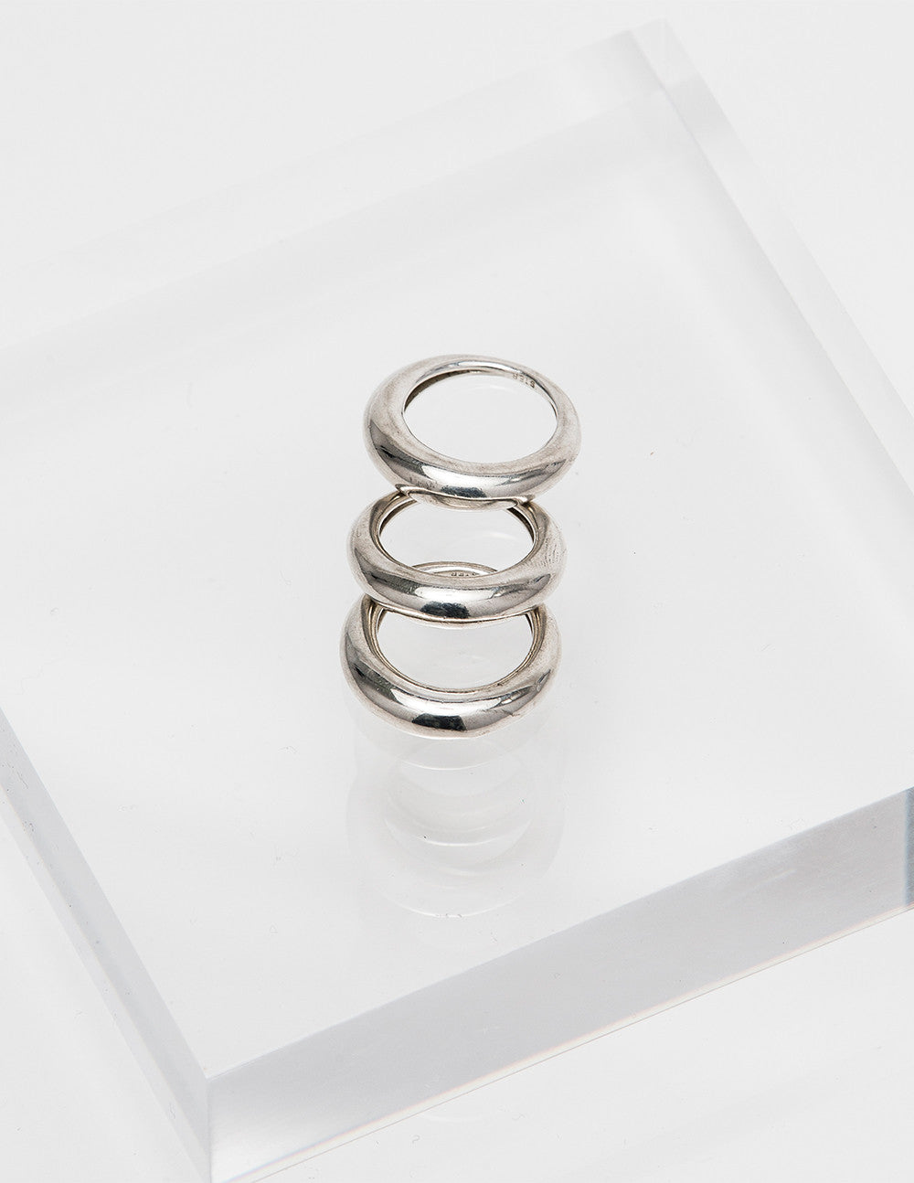Skinny Dome Ring