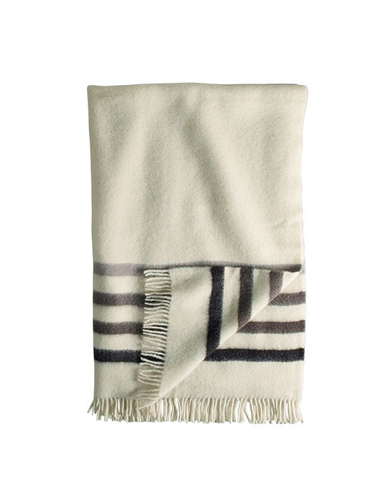 Capote Throw
