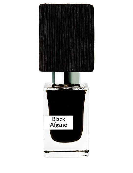 Black Afgano Fragrance