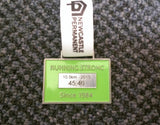 Running Event Badges