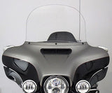 F4 Customs Windshield for Ultra Classic/Street Glide 2014-2019