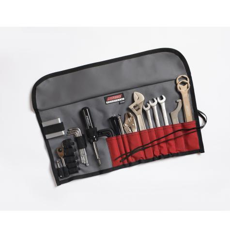 CruzTools Roadtech RTIN2 Tool Kit for Indian Motorcycles