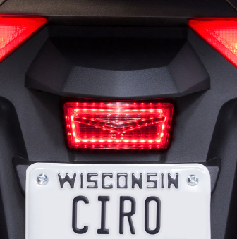 GOLDSTRIKE by CIRO LED REFLECTOR REPLACEMENT FOR GOLDWINGS