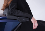 GOLDSTRIKE BY CIRO PASSENGER ARMRESTS FOR GOLDWINGS