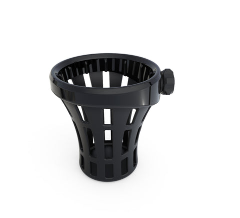 Ciro 3D Big Ass Drink Holder-Black