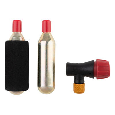 Tusk 16 Gram CO2 Inflator Kit