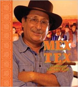 MexTex: Traditional Tex-Mex Taste Hardcover– July 1, 2006 FIRST EDITION
