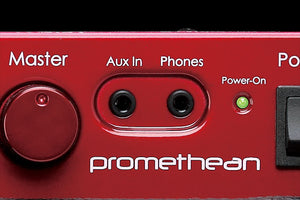 Promethean P20 Bass Combo Amplifier