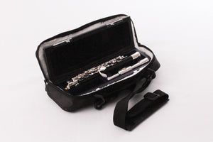 Bond Piccolo Silver plated head joint