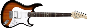 Cort G110 Electric Guitar