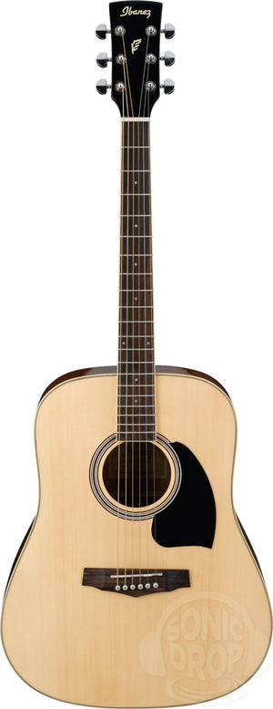 Ibanez PF15 NT Acoustic Guitar