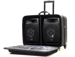 Trolley/Case for StagePro/StageMan Chiayo Speakers