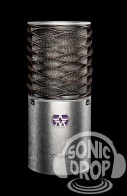 Aston Origin Multi-Pattern Condenser Microphone. Made in UK