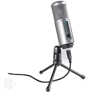Audio Technica USB Mic