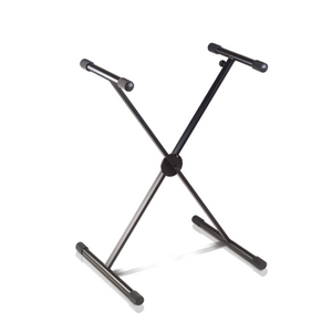 Ashton Keyboard Stands Single and Double Braced