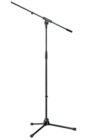 K&M Microphone stand - black