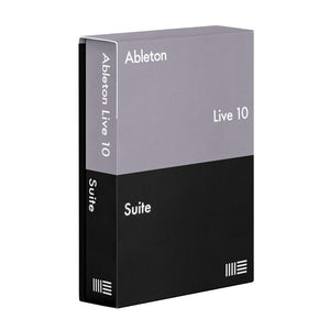 Ableton LIVE 10 Education Edition