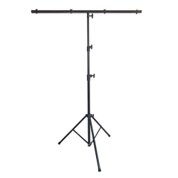 Prostand 2.5m T-Bar Lighting Stand