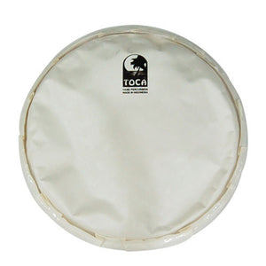 "Toca 12"" Mechanical Tuned Synthetic Replacement Head"