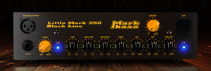 Mark Bass LM 250 BLACK   250W/4 OHM - 'BLACK' VERSION