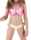 CANDYLICIOUS ANGEL-Two Piece Swimsuit