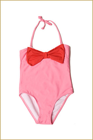 SUGAR LOVE-One Piece Swimsuit