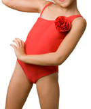I RED YOU-One Piece Swimsuit