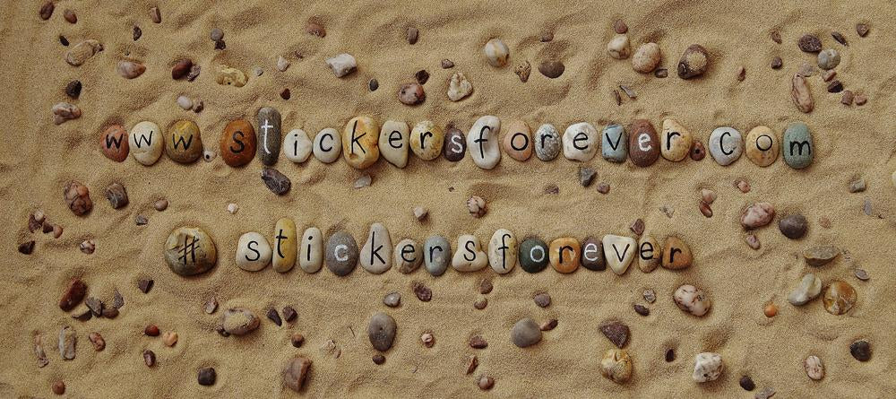 Stickers Forever - Home Page