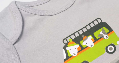 Herdy sleep suit camper van design