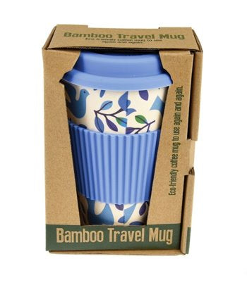 Bamboo Travel Mugs classic homeware The Northern Line Folk