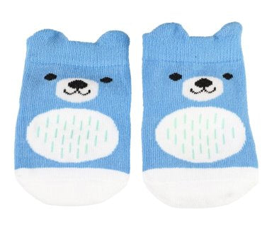 Bear Baby Socks Baby The Northern Line