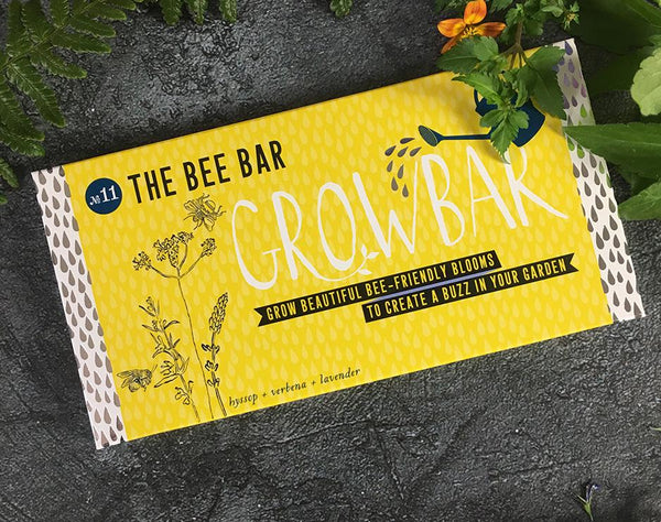 Bee Grow Bar