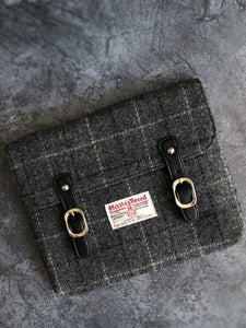 Harris Tweed iPad case