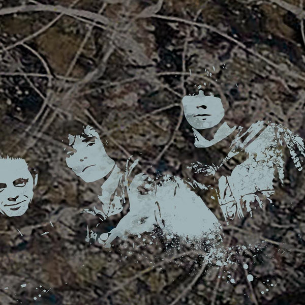 The Stone Roses - Fool's Gold lyric poster - Detail 2
