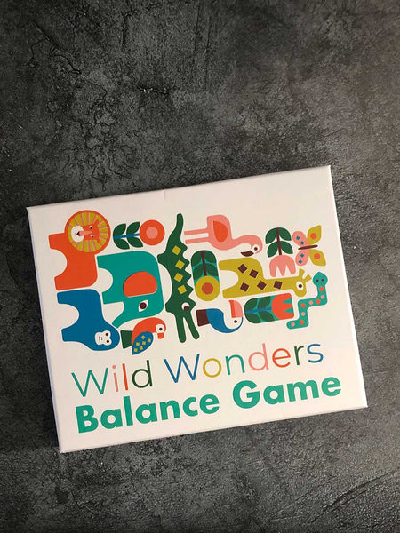 balance game for kids