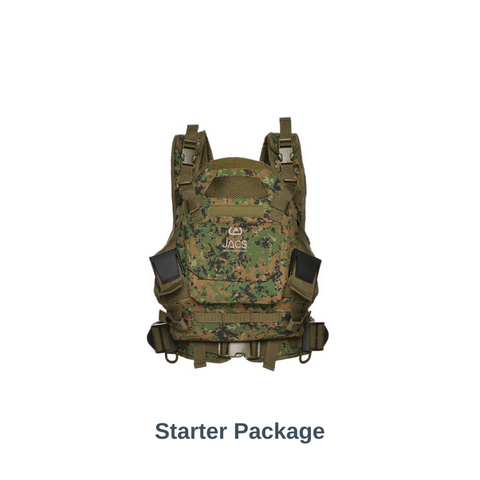 Tactical Camo Baby Carrier