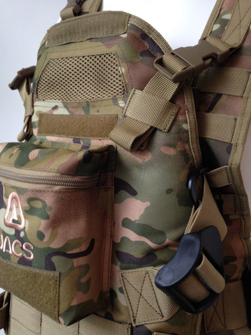 Multicam Military Tactical Babycarrier
