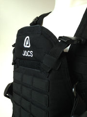 SWAT Police Military Tactical Babycarrier