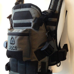 Custom Military Tactical Babycarrier