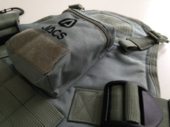 JACS Custom Military Tactical Babycarrier
