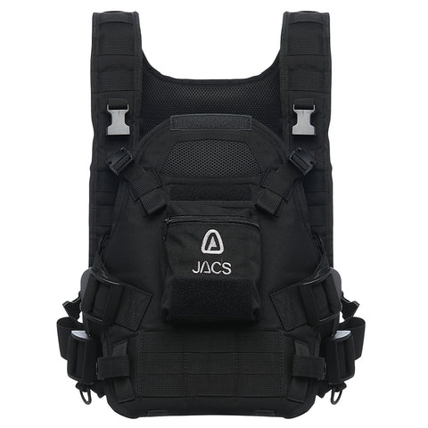 Tactical Babycarrier Complete Package in Black - Price Drop for Fathers Day