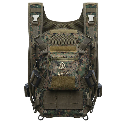 Camo Babycarrier Complete Package in Digital Woodland Multicam - Price Drop Ends Soon