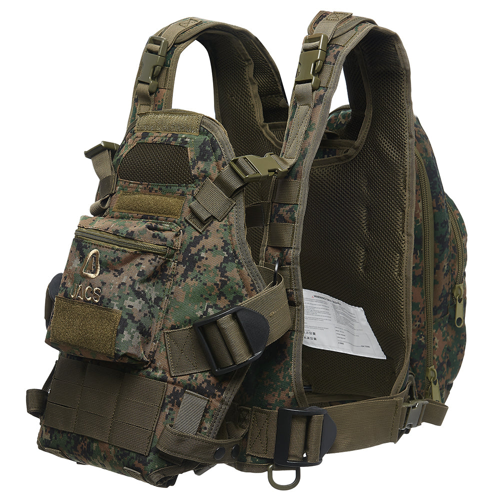 Camo Babycarrier Complete Package In Digital Woodland Multicam